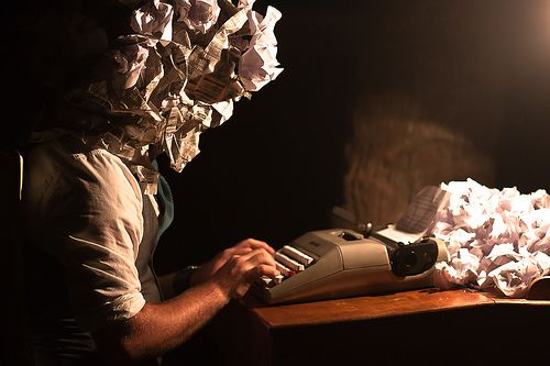 A Cup Of Advise: How To Ease Out Of a Writer's Block