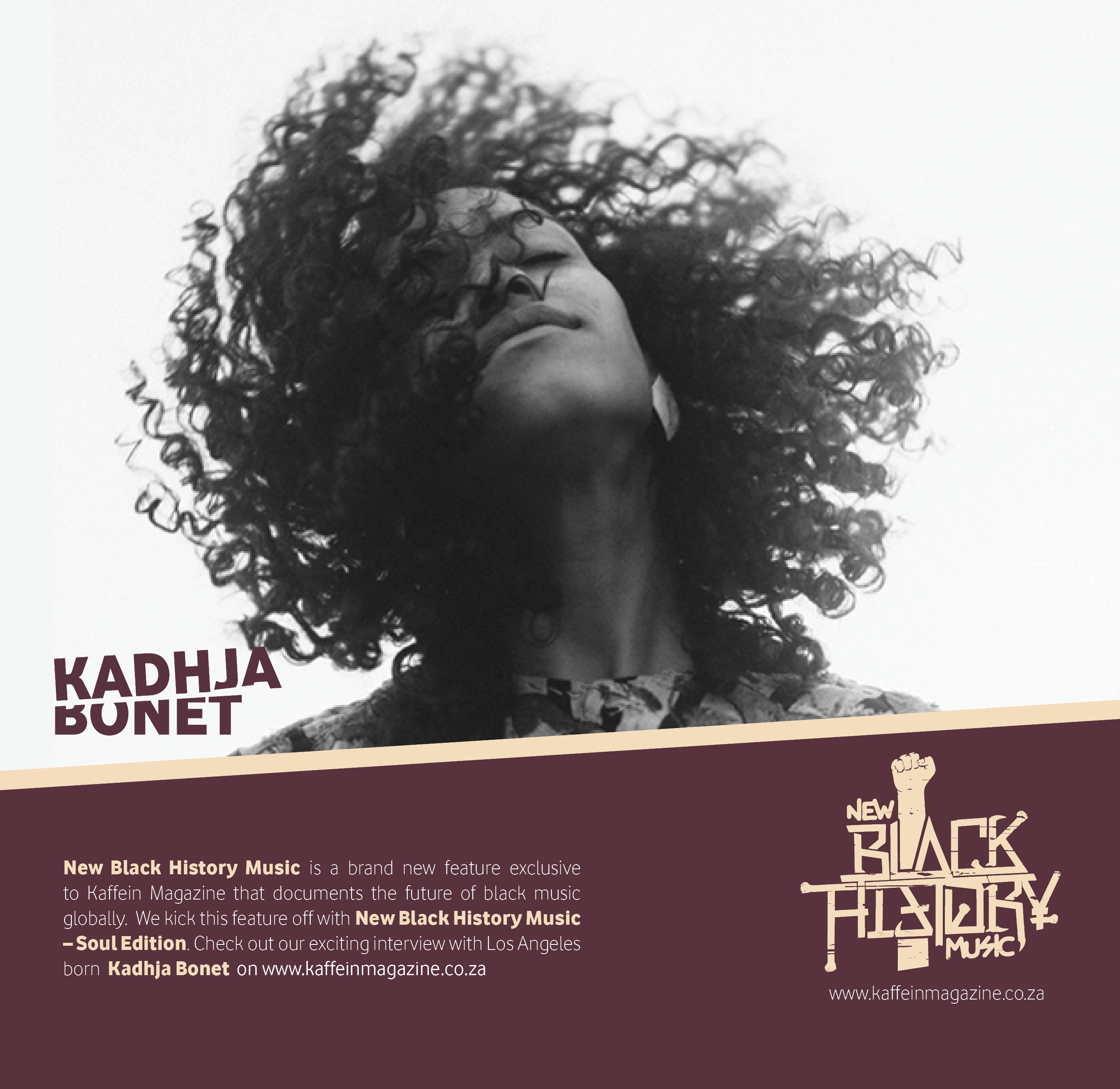 NBHM Kadhja Bonet interview