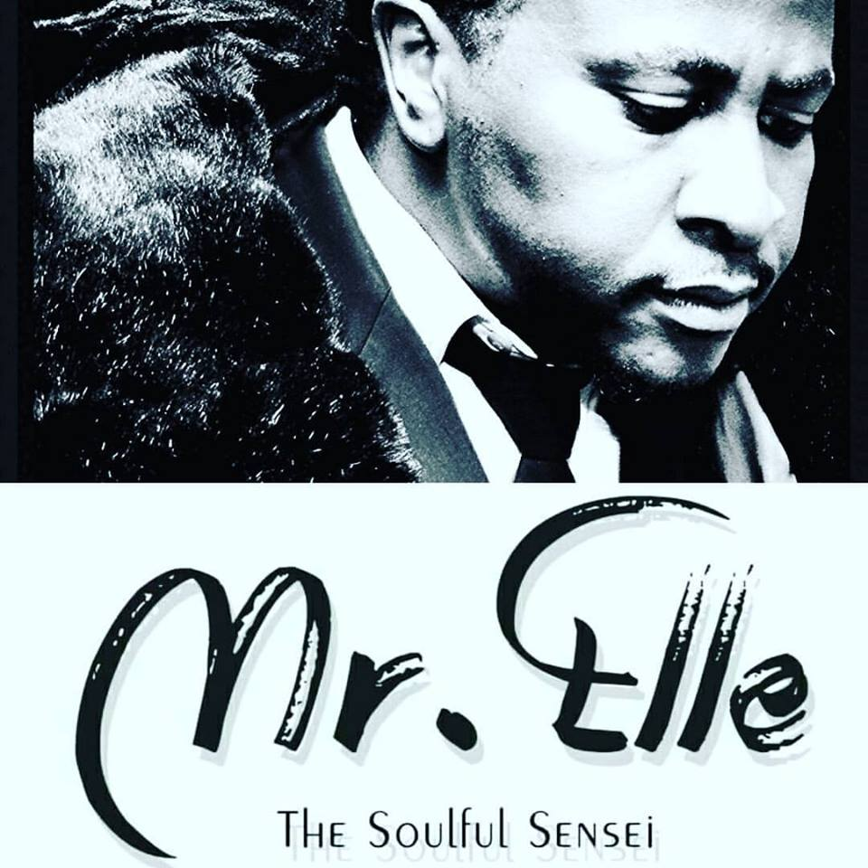 Premix: Mr. Elle The Soulful Sensei