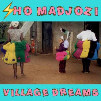 Dekaff: Sho Madjozi ft. Worlasi – Village Dreams